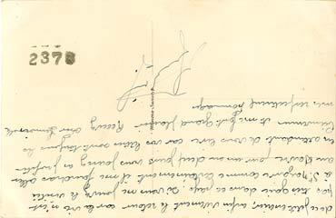 PAQUEBOT S.S NORMANDIE - Carte postale Glacée Noir et Blanc - Editeur ANGLOPHONE ANONYME - Réf. ANGANOE 4-237B PSB