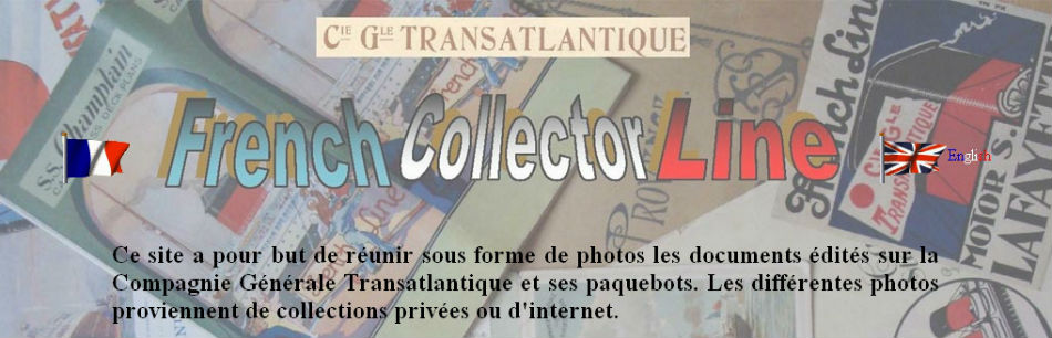 BANNIERE FRENCHCOLLECTORLINES