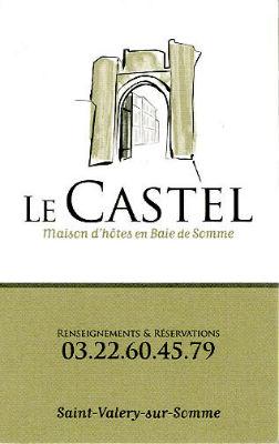 LIEN LE CASTEL - ST. VALERY SUR SOMME