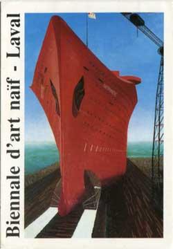 Paquebot S.S NORMANDIE - Carte-postale grand format satinée couleurs - Reproduction de Jules LEFRANC - Editeur : IMPRESSIONS - Réf. Site : LEFRGFRA1-1 PSB
